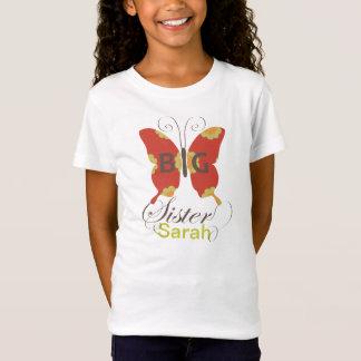Retro Butterflies Tee C2