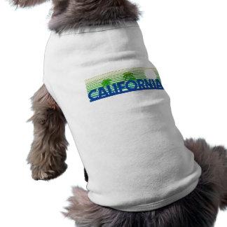 Retro California Shirt
