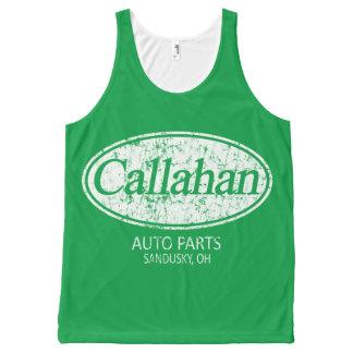 Retro Callahan Auto Ohio