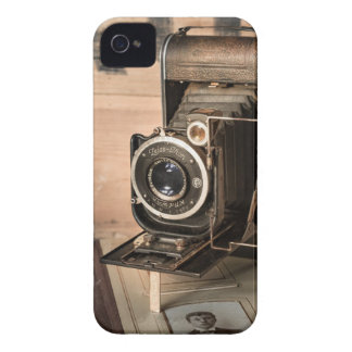Retro Camera Case-Mate iPhone 4 Cases