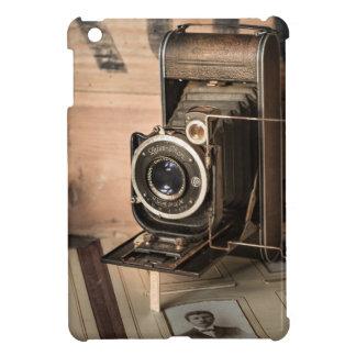 Retro Camera Cover For The iPad Mini