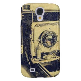 Retro  Camera Design iPhone Cases