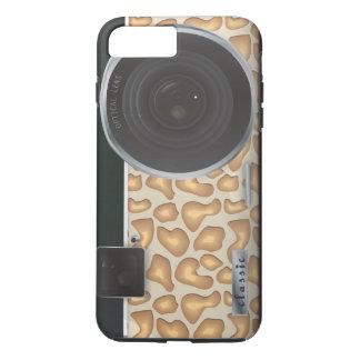 Retro Camera iPhone 7 Plus Case