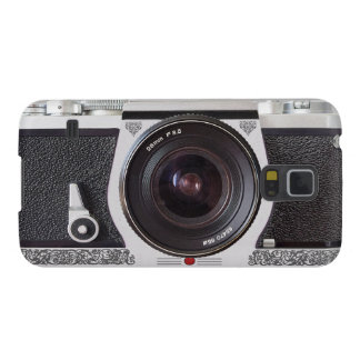 Retro Camera Scroll FX Galaxy S5 Galaxy S5 Case
