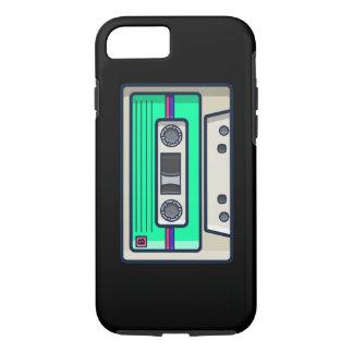 Retro - Cassette Case