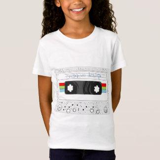 Retro cassette tape 80s style T-Shirt