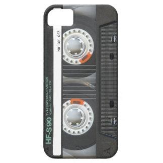 Retro Cassette Tape iPhone 5 Case