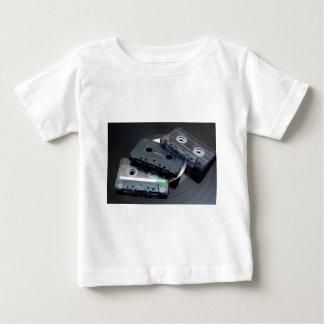 Retro Cassette Tapes Baby T-Shirt