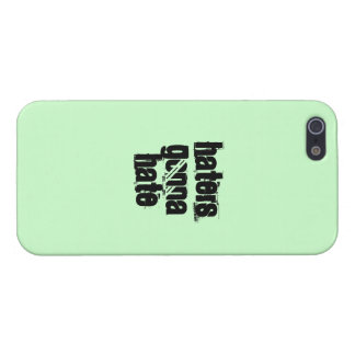 Retro Cell Phone Case iPhone 5 Covers