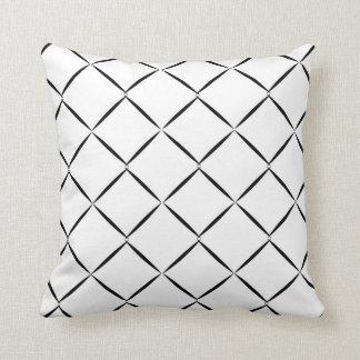 Retro Chain Link Pillow