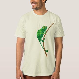 Retro Chameleon T-Shirt
