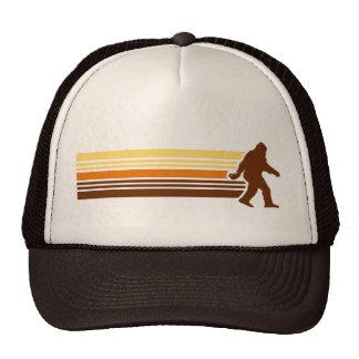 Rétro chapeau de camionneur de maille de conceptio casquette trucker