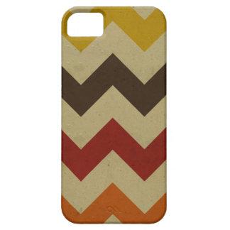 Retro chevron zigzag stripes zig zag pattern chic iPhone 5 cases