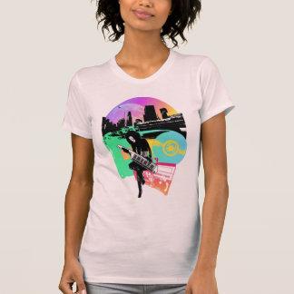 """""""Retro City"""" Shirt"""