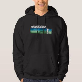 Retro Coinshooter Hoodie