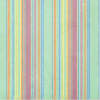 Retro Color Stripes Photo Cut Outs