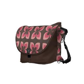 Retro Courier Bag