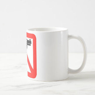 retro CSGV logo Coffee Mug