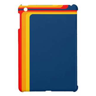 retro curve cover for the iPad mini