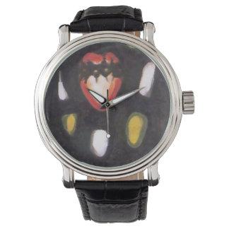Retro Custom hearth Watch