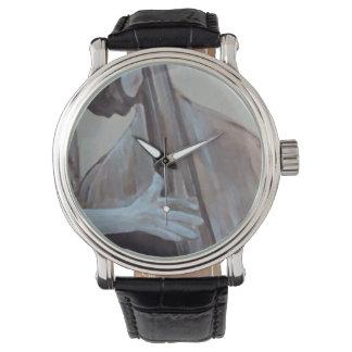 Retro Custom v_chelo Watch