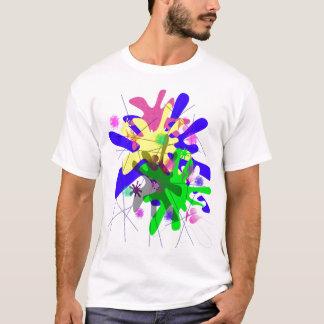 Rétro Deco T-shirt