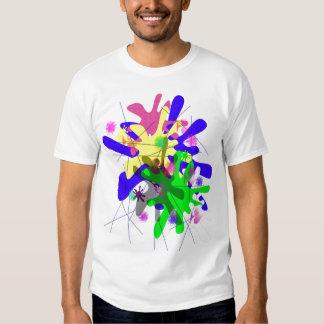 Rétro Deco Tee Shirts