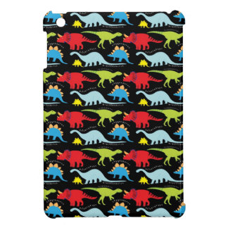 Retro Dino's Case For The iPad Mini