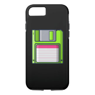 Retro - Diskette Case