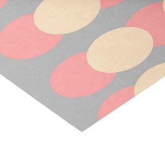 Retro Fifties Design Pattern Tissue Paper
