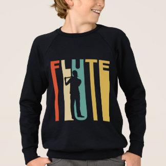 Retro Flute Sweatshirt