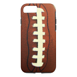 Retro Football Artwork iPhone 7 Case