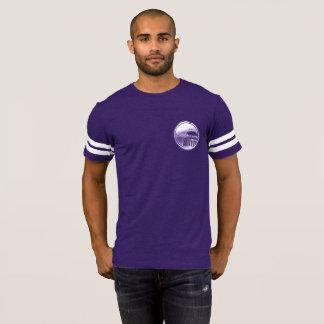 Retro-future ModState 70's Redeaux T-Shirt