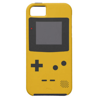 Retro game iPhone 5 case