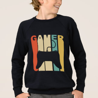 Retro Gamer Sweatshirt
