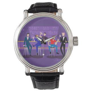 Retro Gay Bar Watch