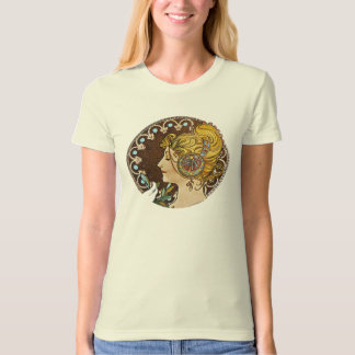 Retro Goddess T-Shirt