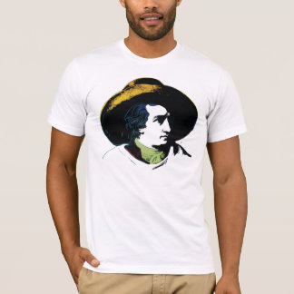 Retro Goethe T-Shirt