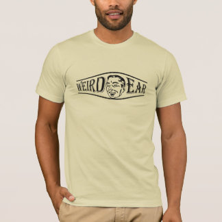 Retro Graphics Fifties Style T-Shirt