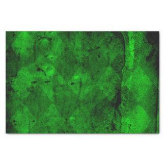 Retro Grunge Vintage Texture Pattern Tissue Paper