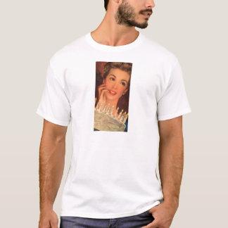 Retro Housewife Birthday T-Shirt