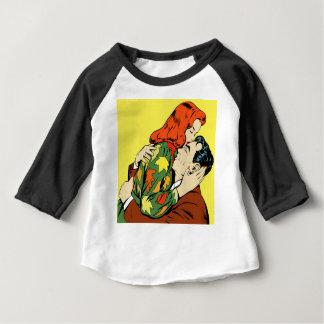 Retro Hug Baby T-Shirt