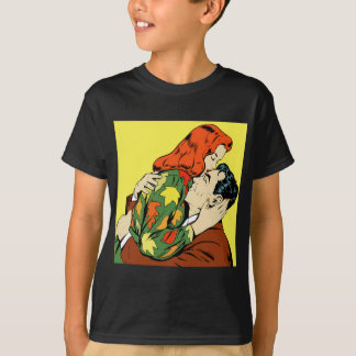 Retro Hug T-Shirt