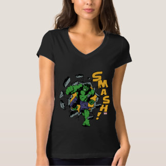Retro Hulk Smash! T-Shirt