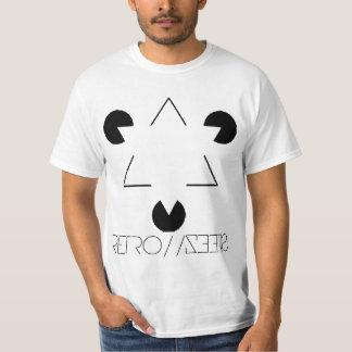 Retro Illusion T-Shirt