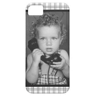 Retro iPhone Case iPhone 5 Case