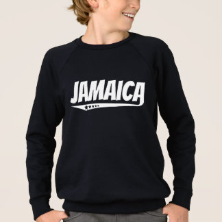Retro Jamaica Logo Sweatshirt