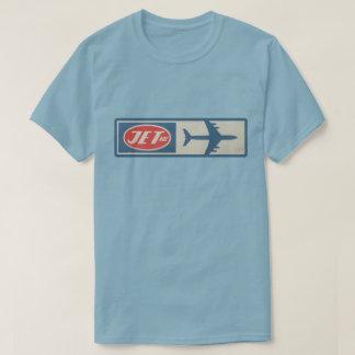 Retro Jet-Age Jet T-Shirt