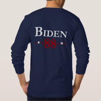 Retro Joe Biden 88 Campaign Shirt
