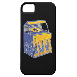 Retro Jukebox iPhone 5 Covers